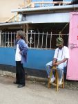 Per le strade di Port Antonio di Karin Chiarandon