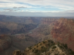 Gran canyon di Sara Cesaratto