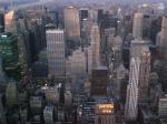 New York dall'alto.. di Sara Cesaratto
