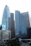 Shinjuku il moderno di Elisabetta Fratini