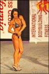 Roberta Derin in gara